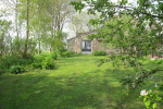 Grote tuin voor 12 personen in Buitengebied van Holwerd